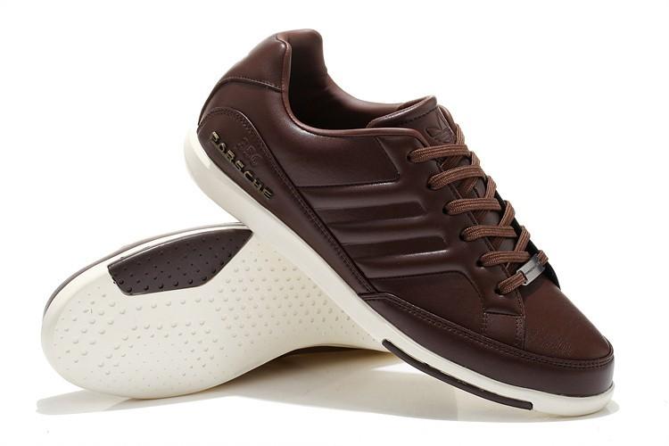 adidas chaussure cuir